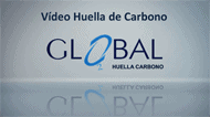 Vídeo  Huella Carbono