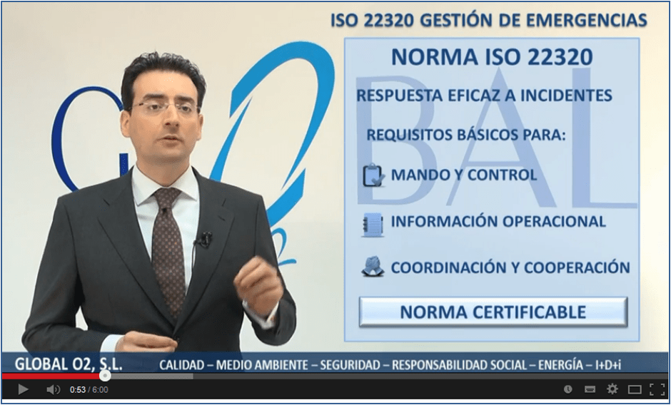 Video-ISO-22320