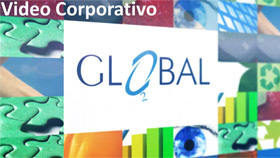 GLOBAL O2 | Vídeo Presentación Corporativa